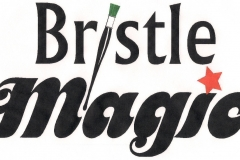 Bristle Magic Logo 2