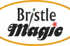 Bristle Magic Logo
