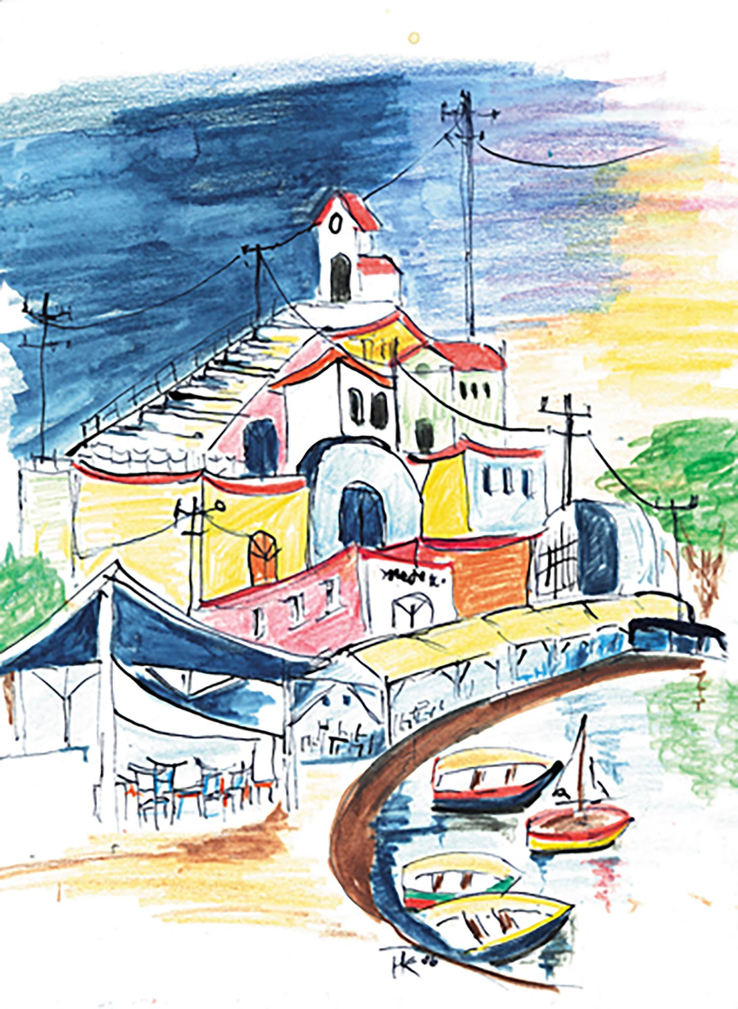Marino-Painting