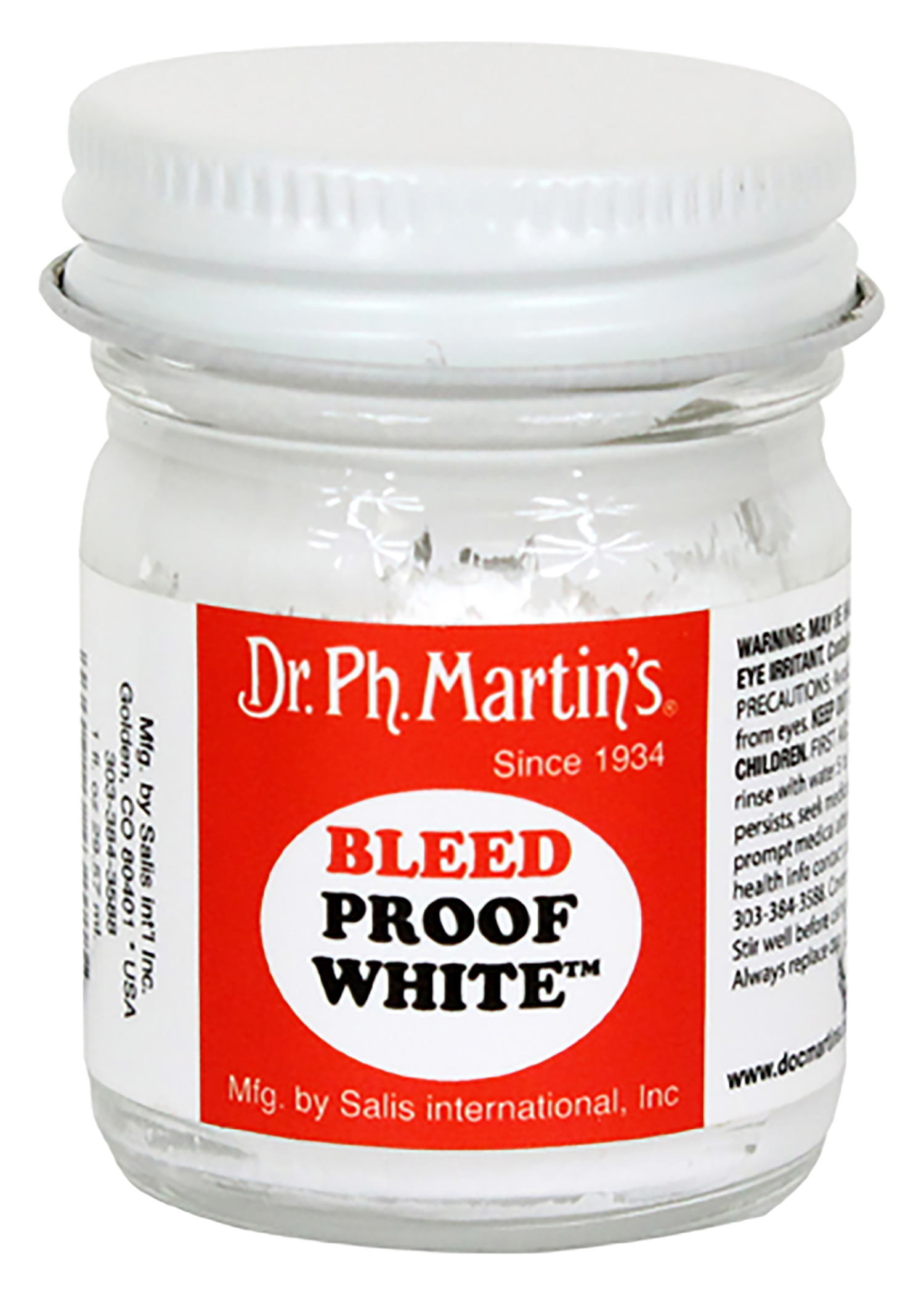 Bleed-Proof-White