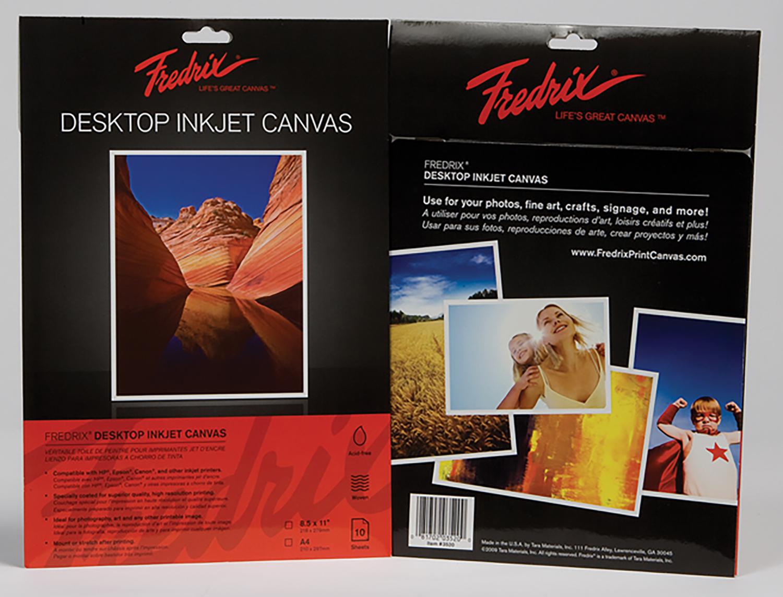 Fredrix-Inkjet
