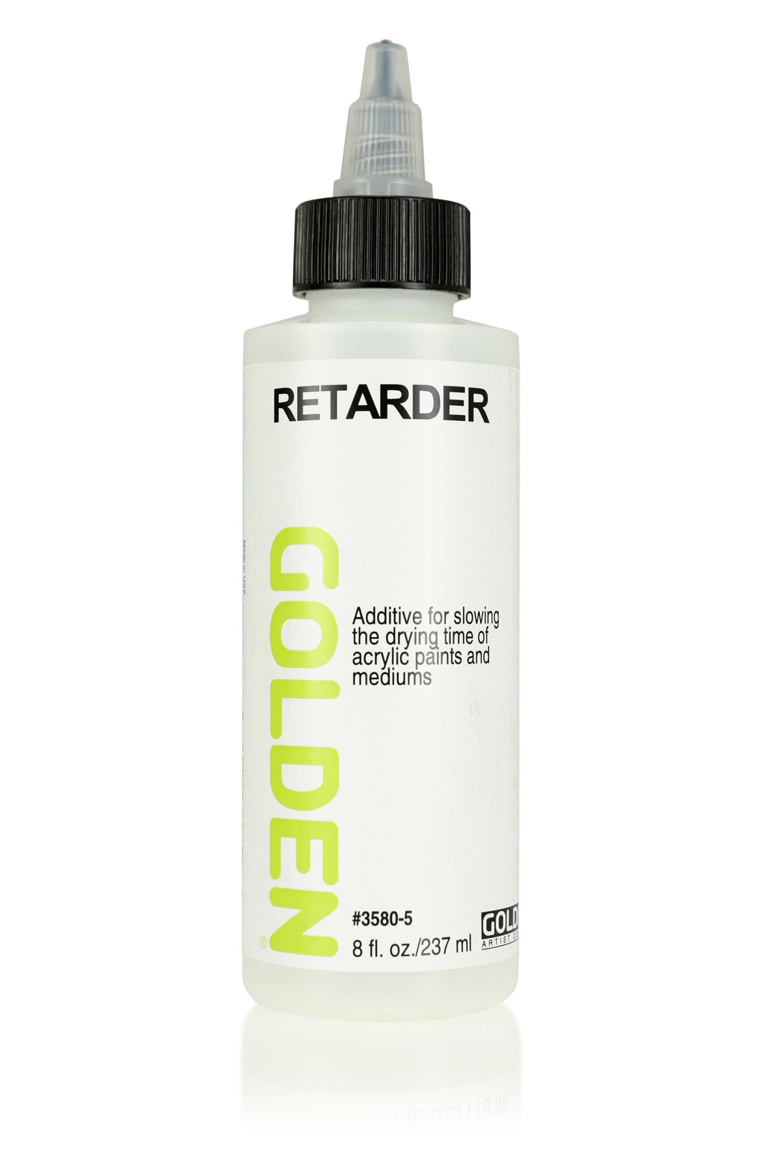 Medium 237ml Retarder