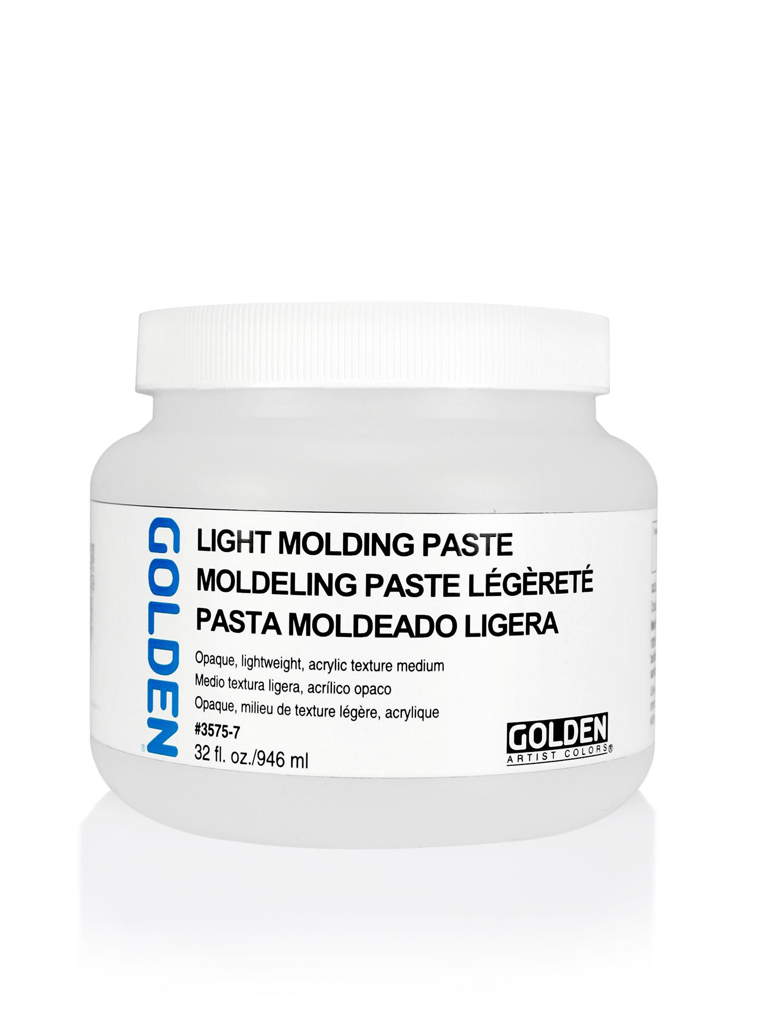 Paste 946ml Light Molding Paste