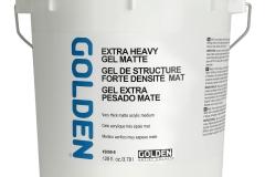 Gel 3.79L Extra Heavy Gel Matte