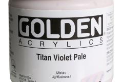 236ml Titan Violet Pale