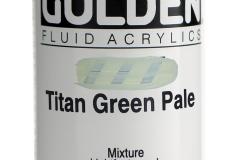 1 oz Golden Fluid Acrylic Color