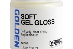 Gel 237ml Soft Gel Gloss