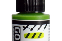 High Flow 30ml Green Gold