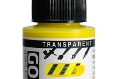 High Flow 30ml Transparent Benzimidazolone_Yellow_Medium
