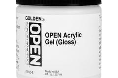 Open Gel
