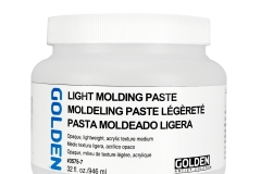 Paste 946ml Light Molding Paste