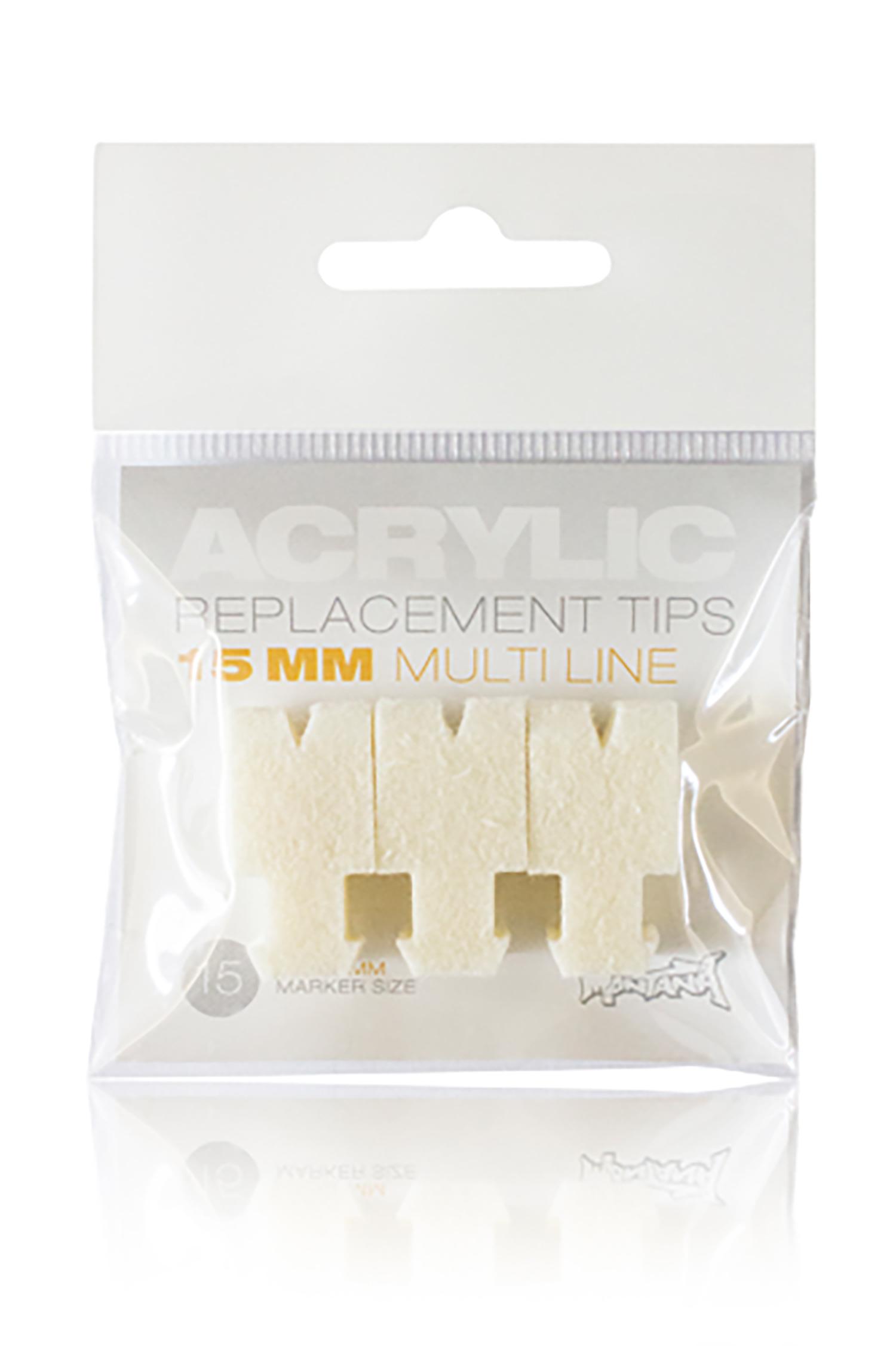MONTANA-ACRYLIC-MARKER-TIP-SET-15mm_Multi_Line