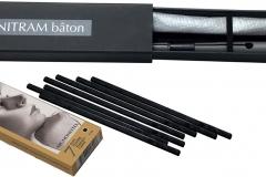 Baton & mignonette