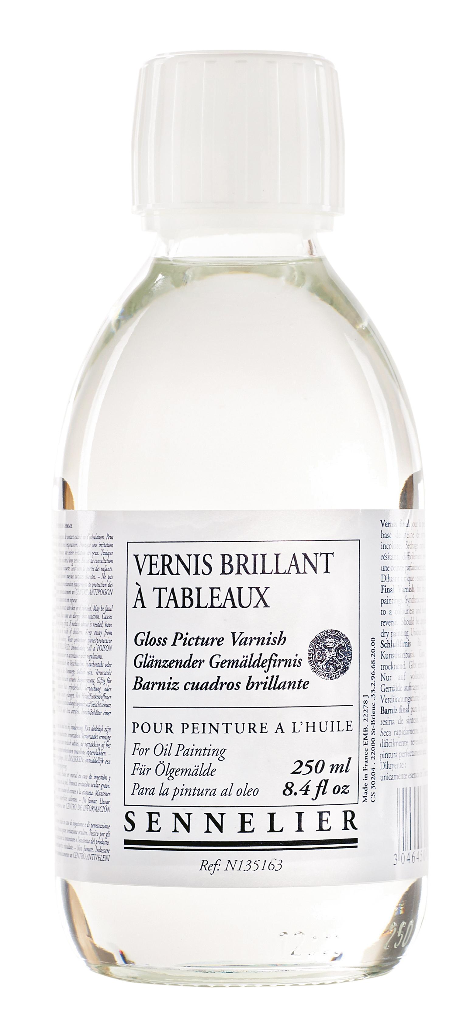 250ml Gloss Varnish