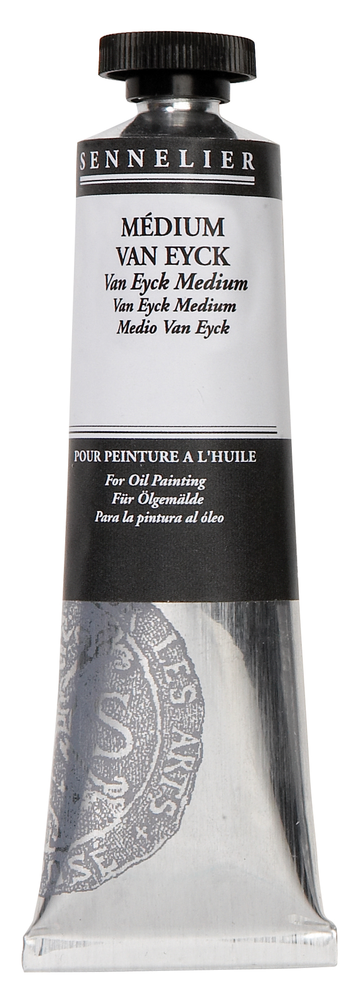 40ml Van Eyck Medium