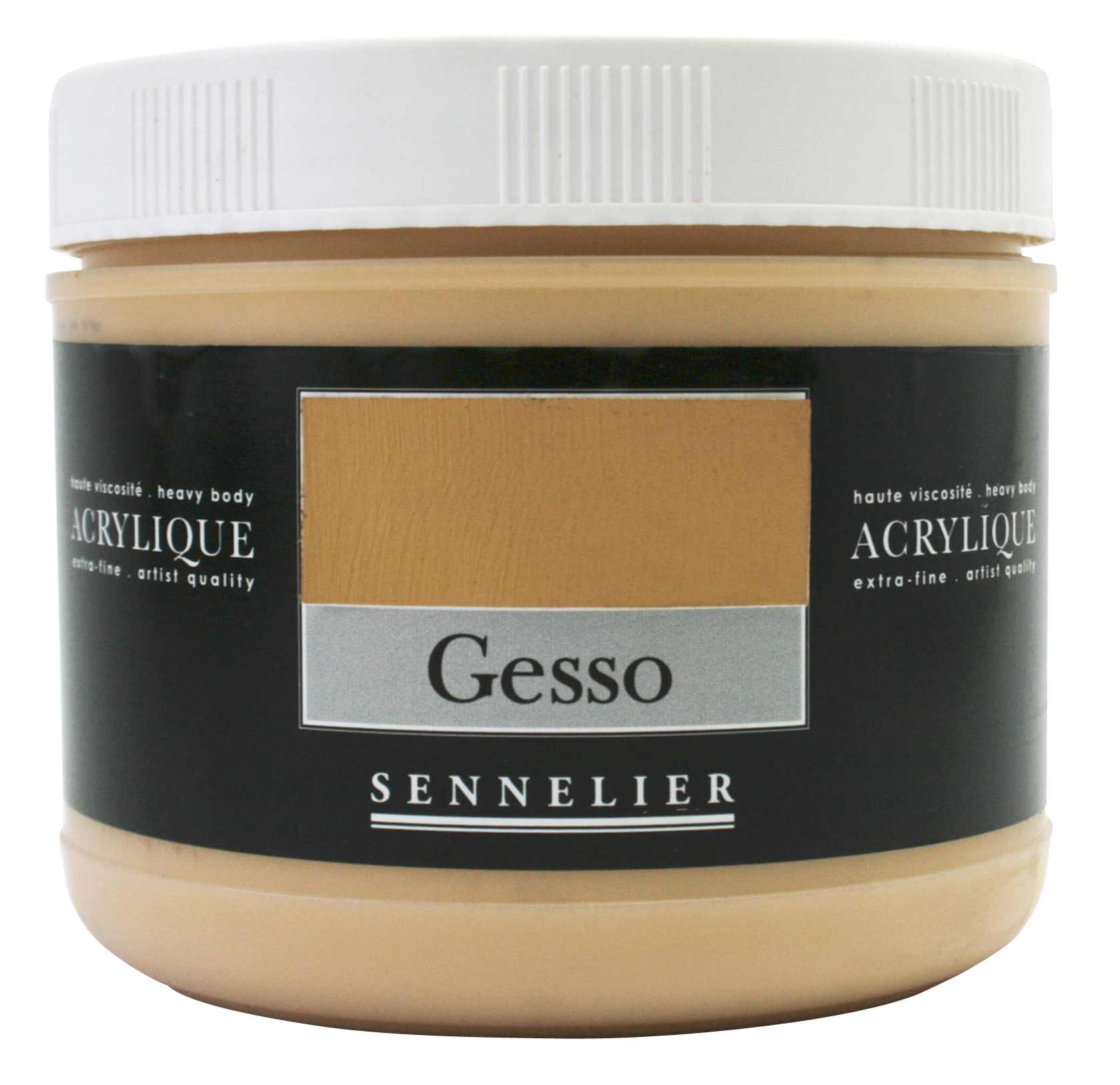 500ml Gesso