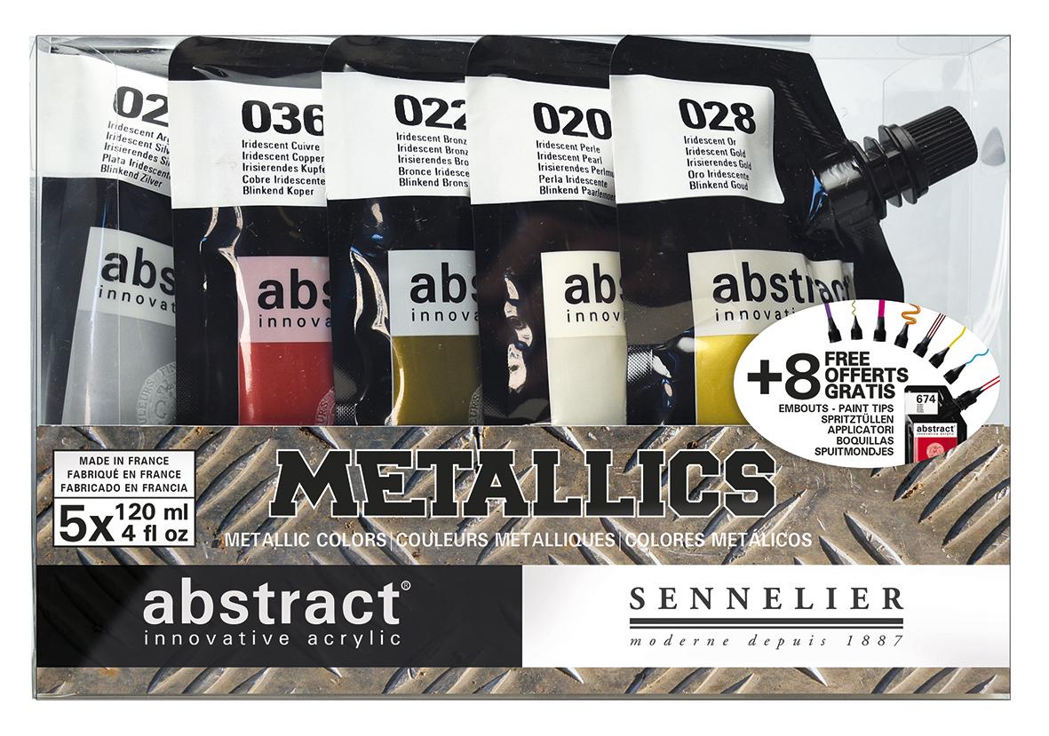 N121822-SetAbstractMetal-8emboutsOfferts-reduc