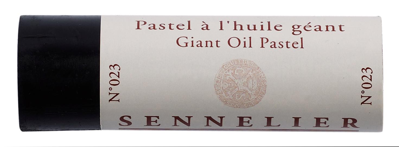 Oil Pastel Giant