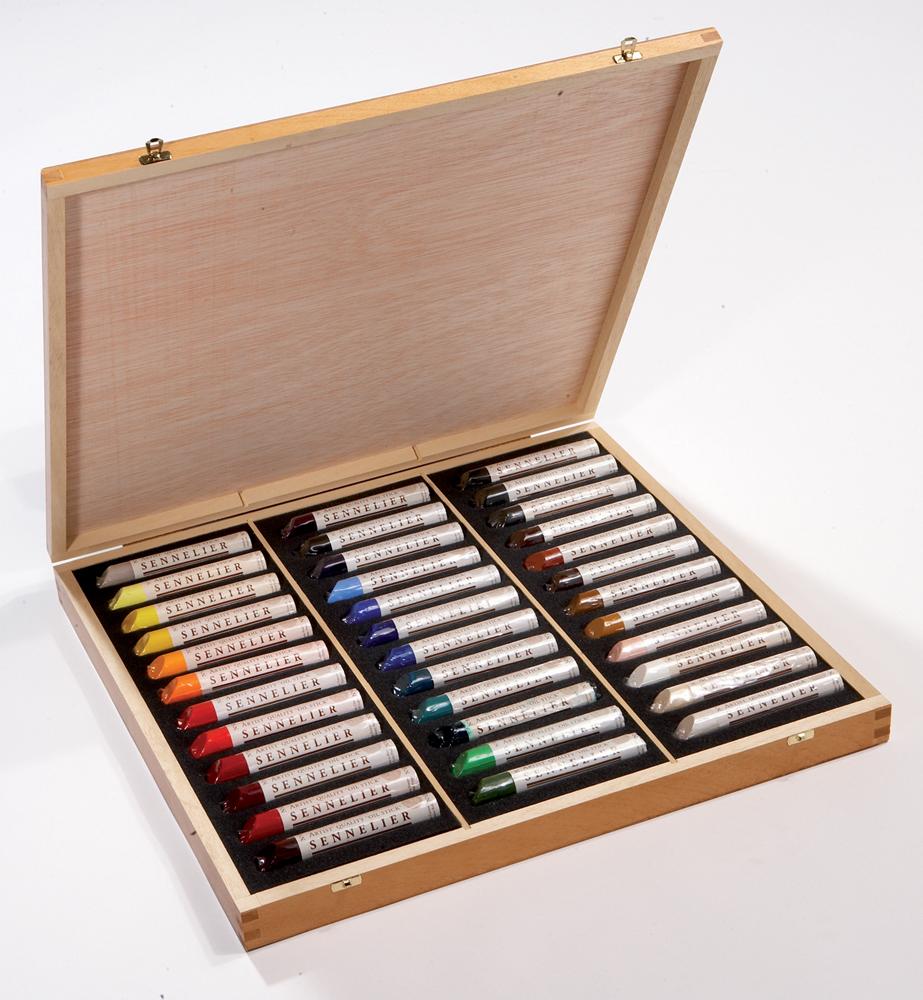 Oil Stick Set 130124