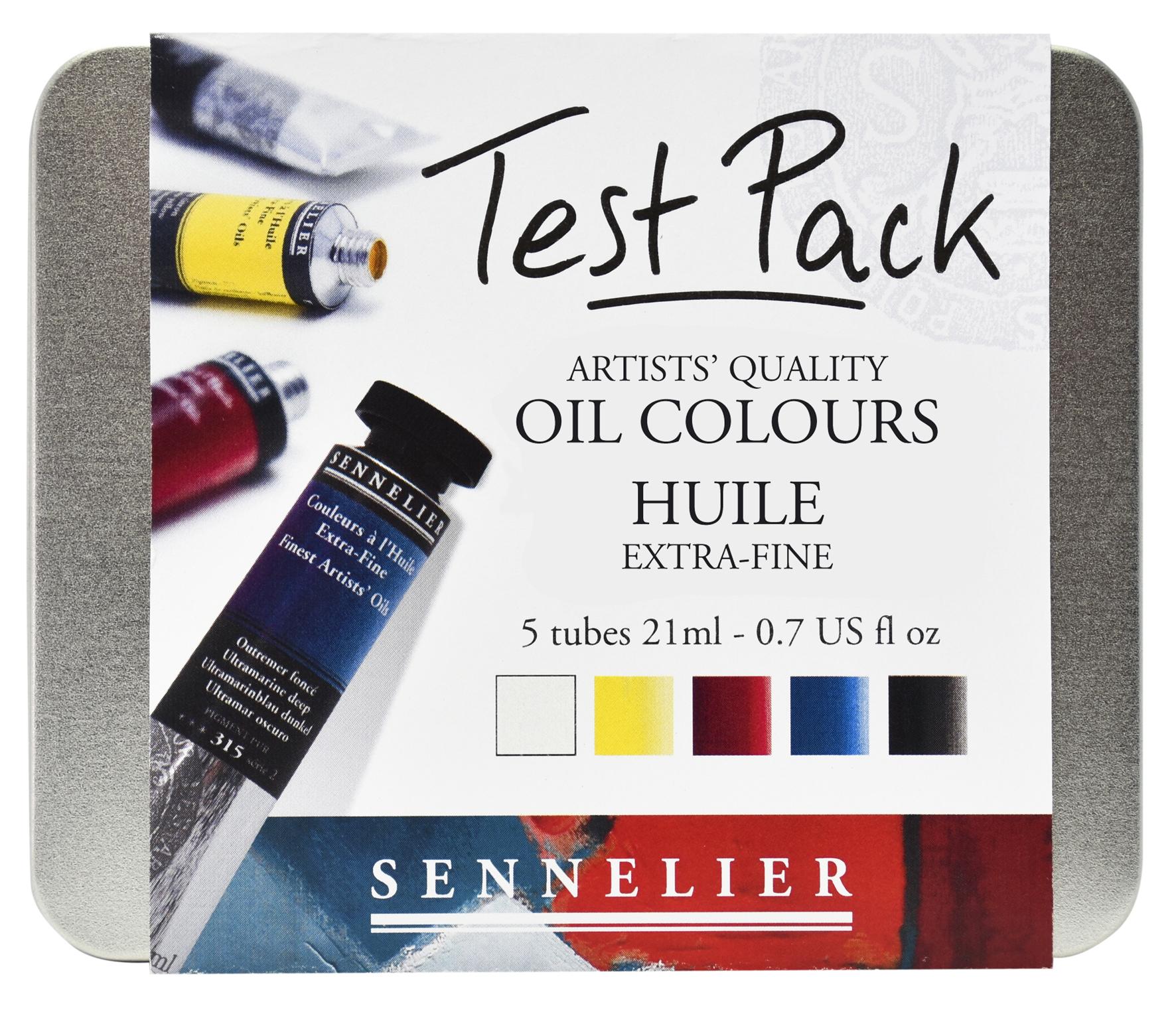 Test Pack N130353