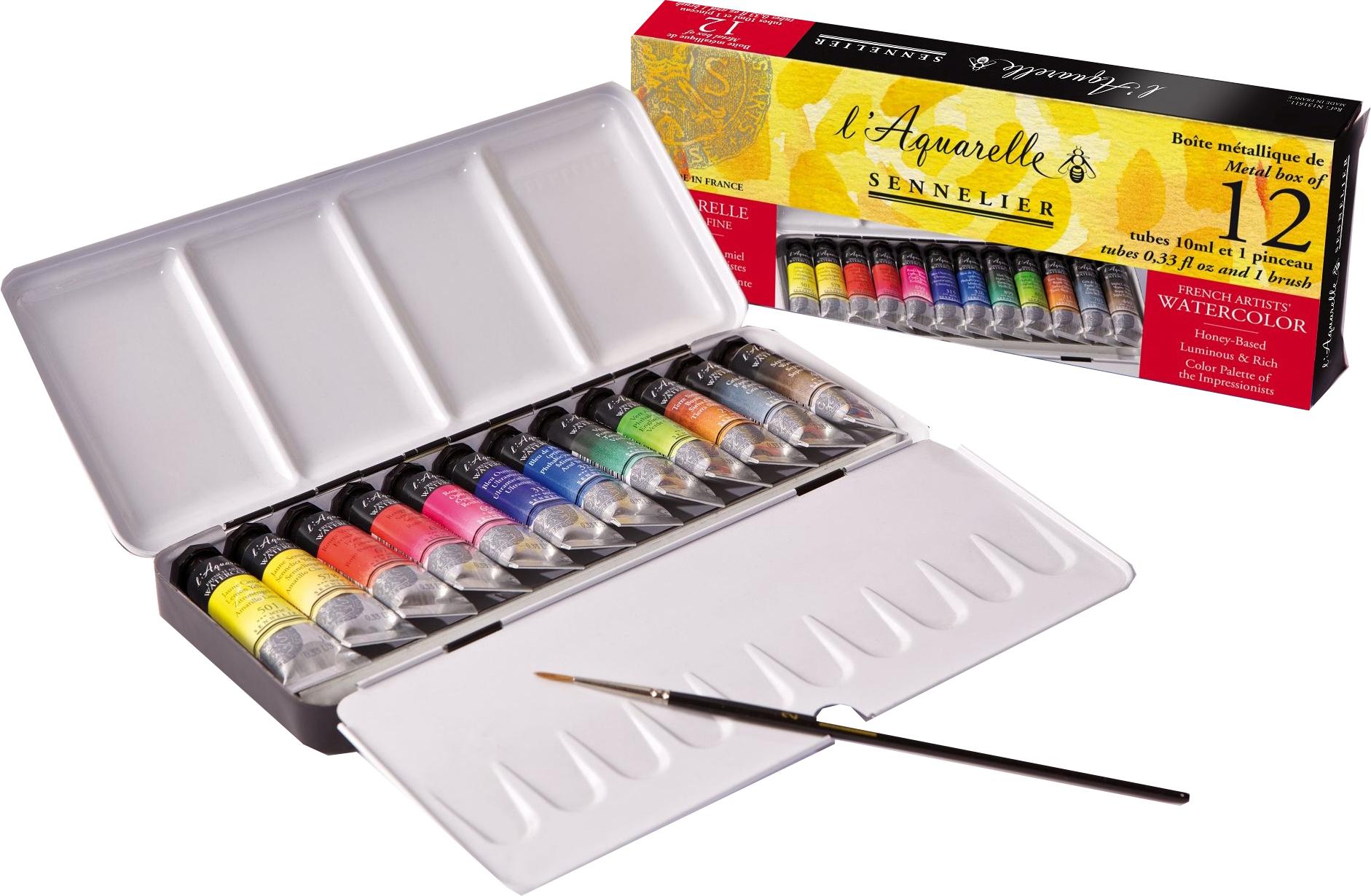 Watercolour Set 131611
