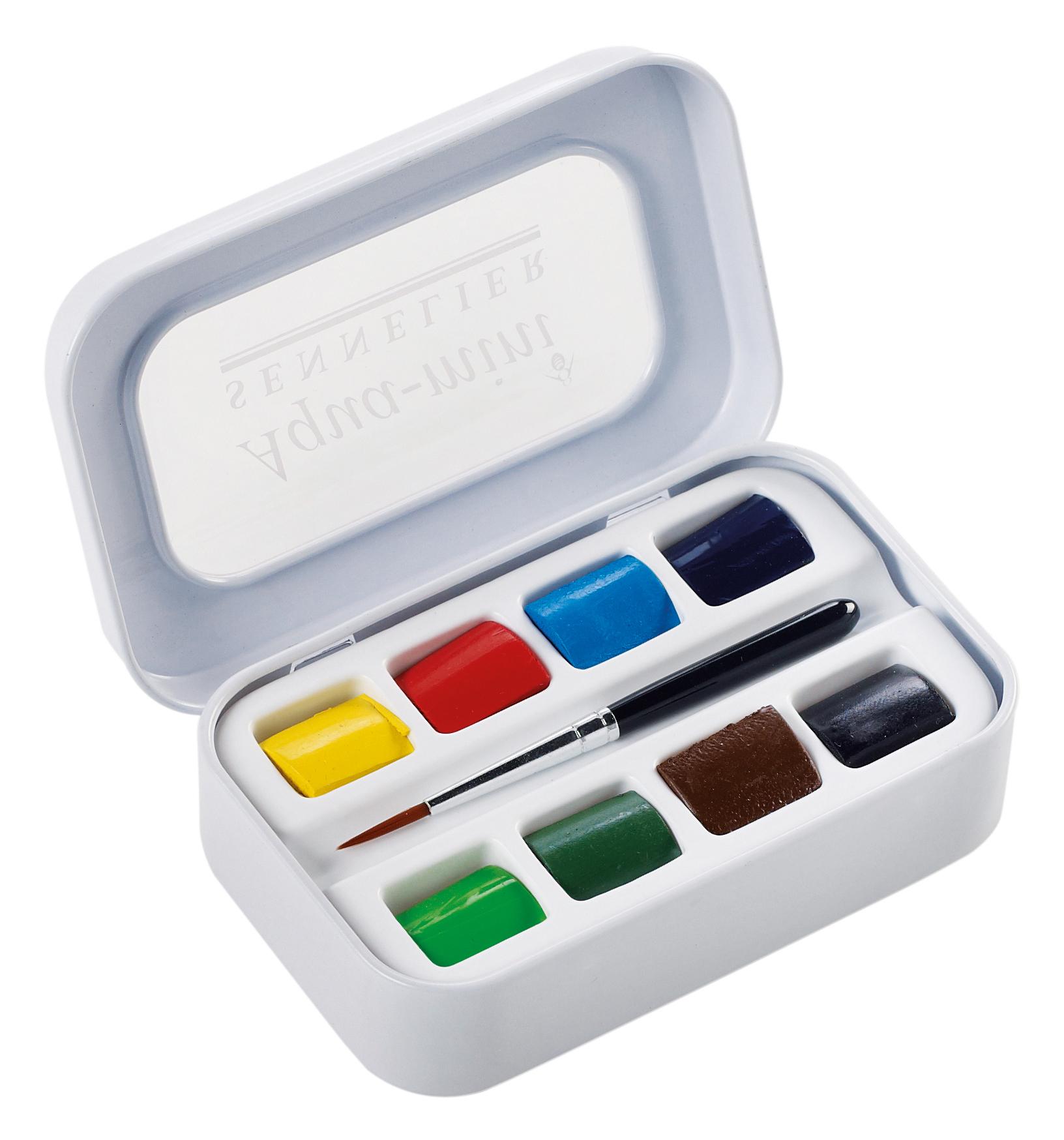 Watercolour Set 131618