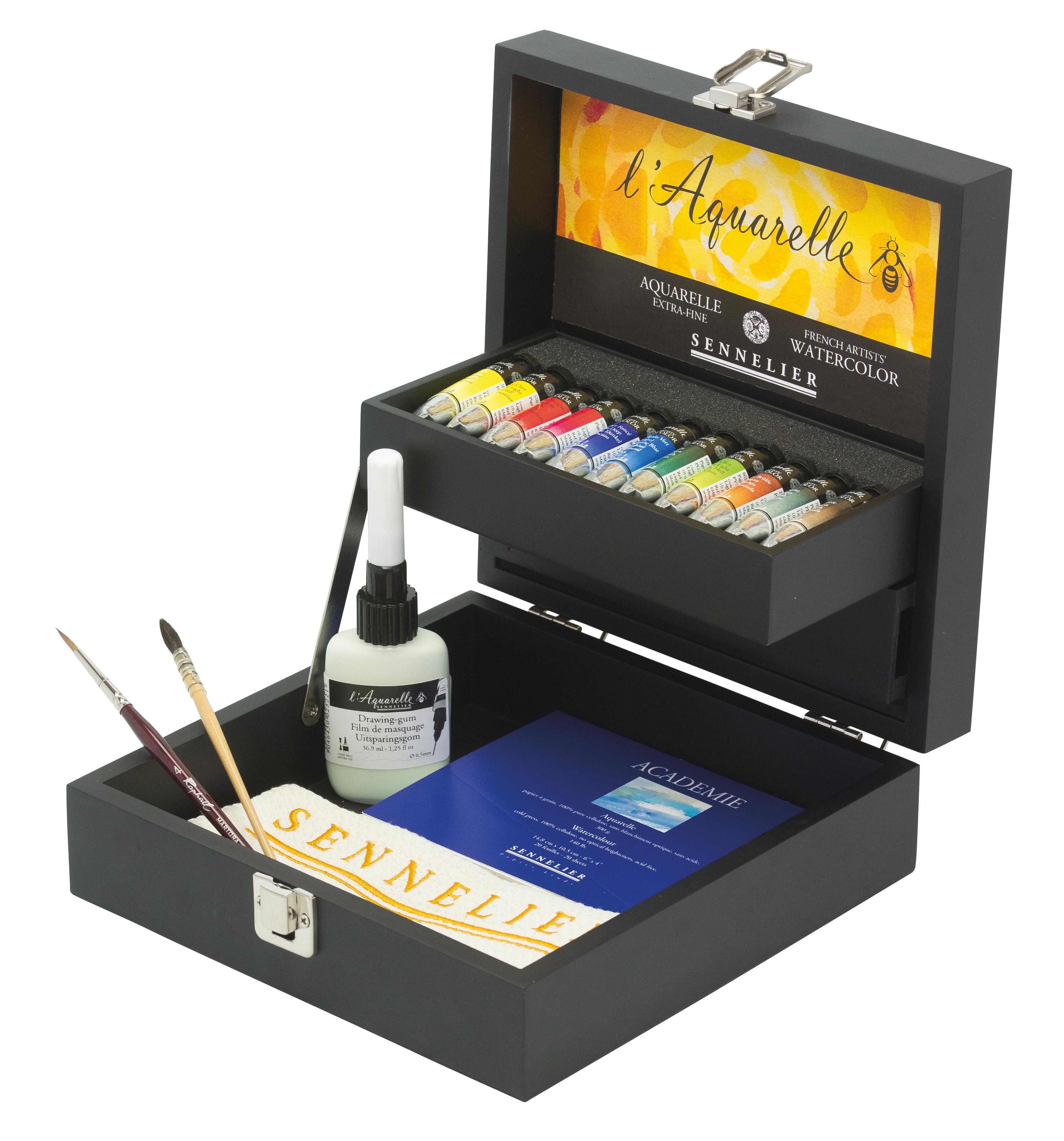 Watercolour Set 131630