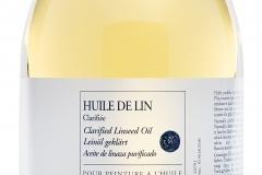 1000ml Linseed Oil