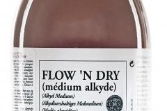 250ml Flow n Dry