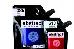 Abstract 120ml-500ml