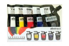 Abstract Set 121830