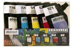 Abstract Set 121840