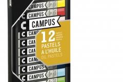 Campus Set K61B-12