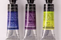 10ml Watercolour Tubes