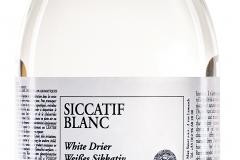 250ml White Siccative