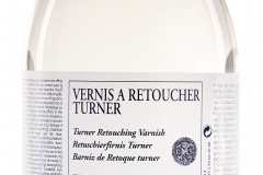 500ml Turner Retouching Varnish