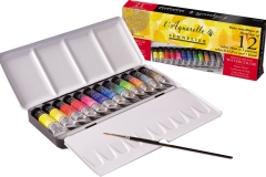 Watercolour Set 131611