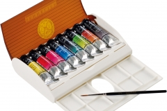 Watercolour Set 131642