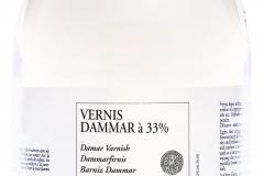 1000ml Dammar Gum Varnish