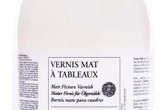 1000ml Matt Varnish