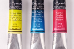 21ml Watercolour Tubes