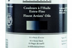 Artists Oil 500ml