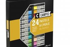 Campus Set K61B-24