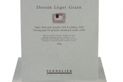 Dessin Legger Grain Pads