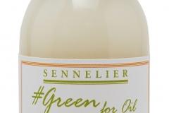 Green for oil Varnish