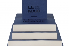 Le Maxi Pads