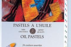 Oil Pastel Set 132520-240