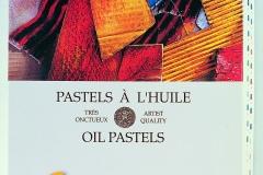 Oil Pastel Set 132520-480