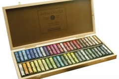 Pastel Set 132124
