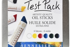Test Pack 130122